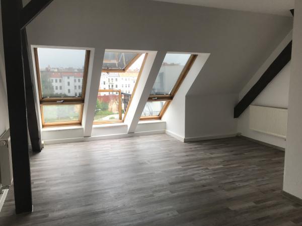 Vermietung 3-Raum Wohnung Görlitz 69,25 m² mit Maisonette, Kabel- TV ...